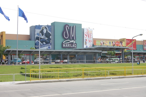 sm city marilao